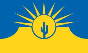 Arizona-Mesa