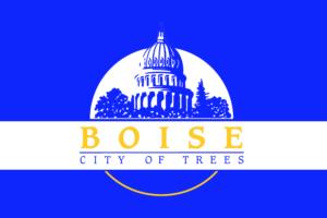 Idaho-Boise