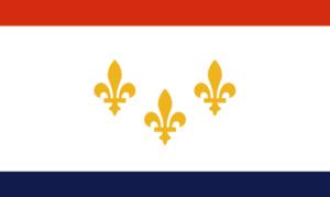 Louisiana-New-Orleans