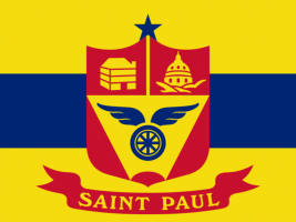 Minnesota-Saint-Paul