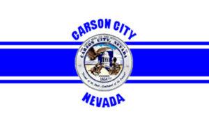Nevada-Carson-City