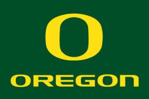 Oregon-